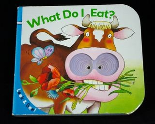 What-Do-I-Eat-Book